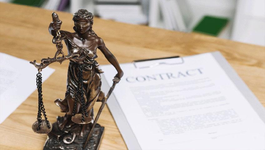 حقوق دادرسی اداری