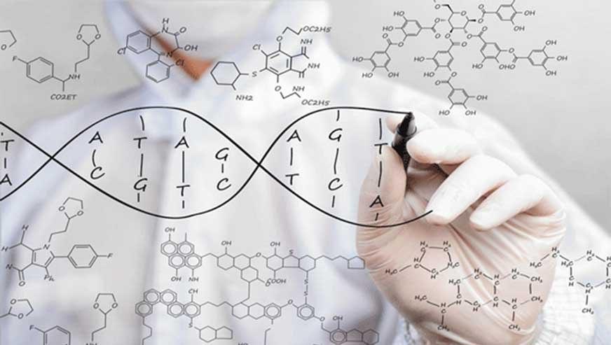 ژنتیک مولکولی