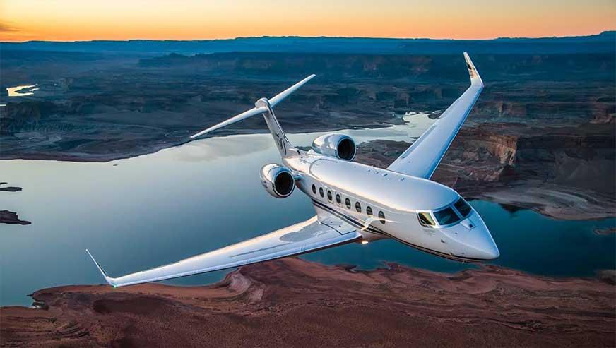 مدیریت عالی و حرفه ای کسب و کار DBA گرایش هوا و فضا