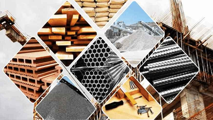 مباحث استاندارد مصالح ساختمانی