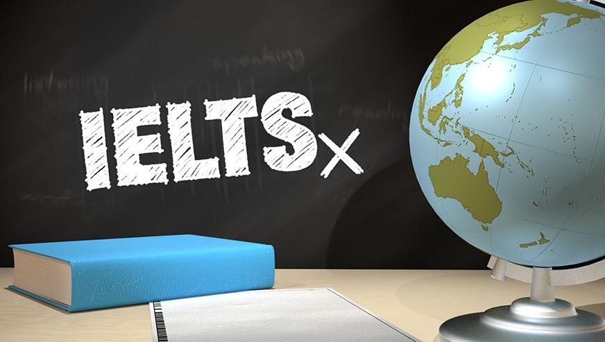 آزمون تعیین سطح IELTS